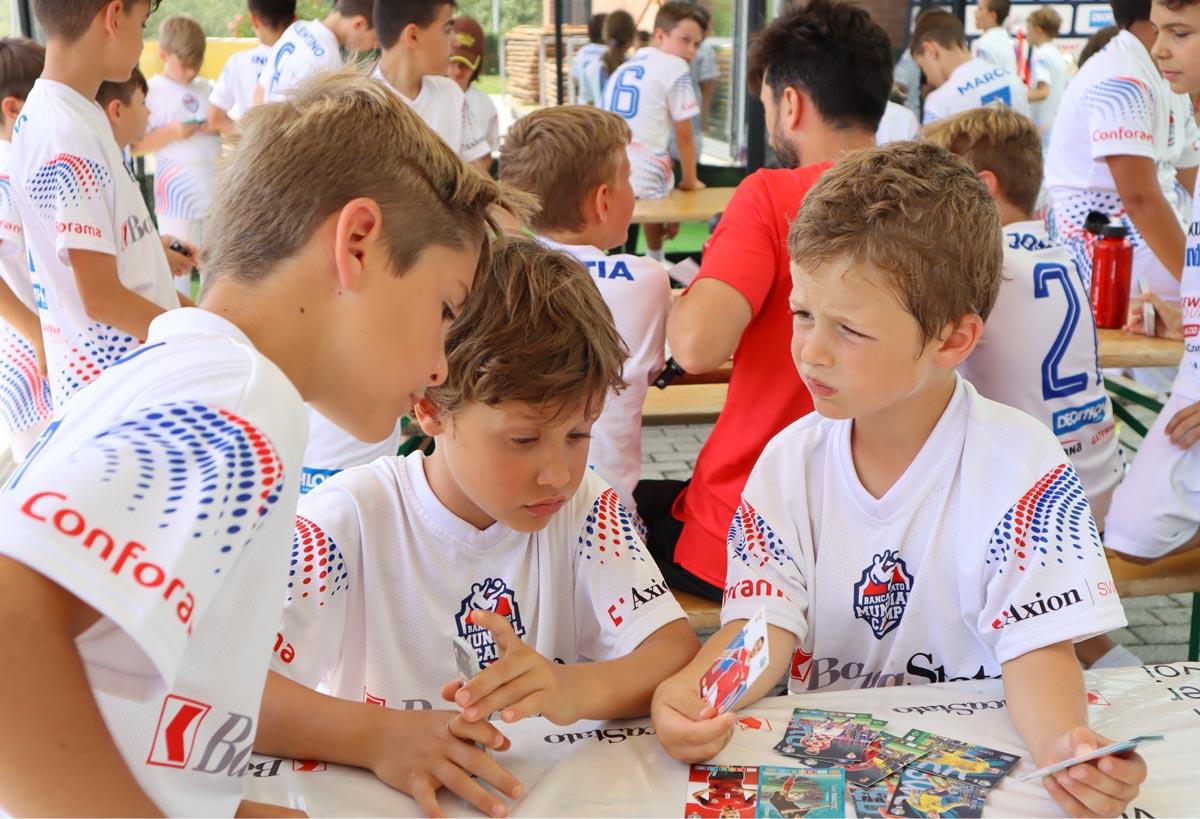 BancaStato Mundial Camp - panini1